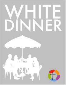 White Dinner<div class='url' style='display:none;'>/</div><div class='dom' style='display:none;'>seelsorgeeinheitgossau.ch/</div><div class='aid' style='display:none;'>21</div><div class='bid' style='display:none;'>2454</div><div class='usr' style='display:none;'>7</div>